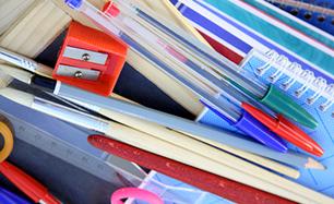 Fournisseur en petite fourniture de bureau rennes crayon for Fournisseur fourniture de bureau
